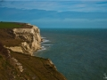 Dover's Cliffs - UK