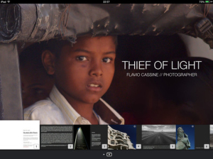 Thief of Light - Flavio Cassine no iTunes store